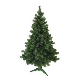 "MOROZCO / Artificial spruce ""Smile"", 150 cm, green"