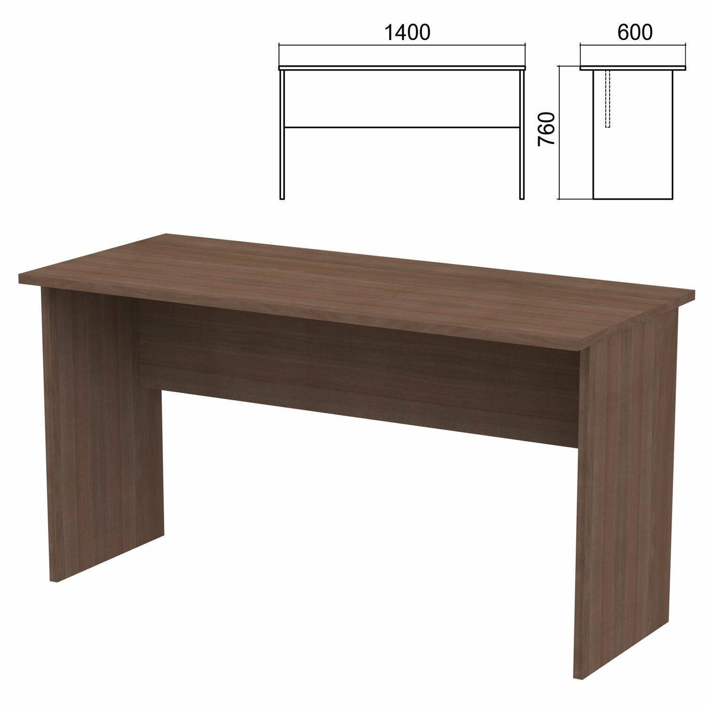 """Table written """"Argo,"""" 1400 x600 x760 mm, garbo"""