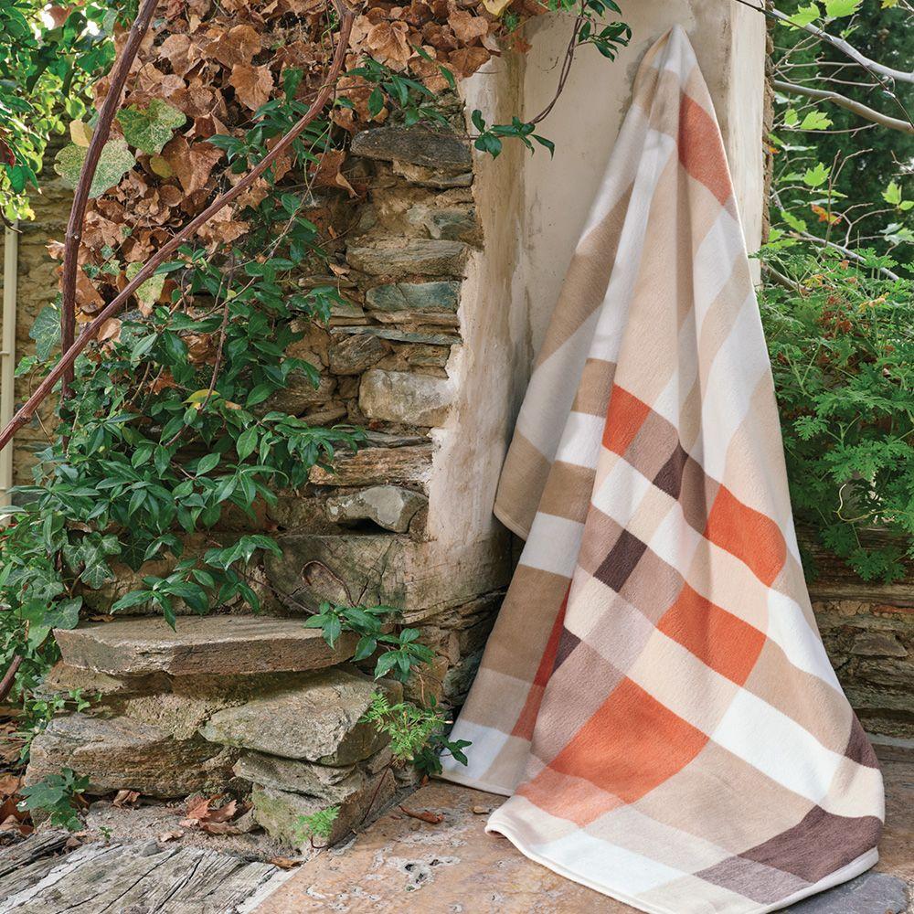 Blanket cotton Textil 04