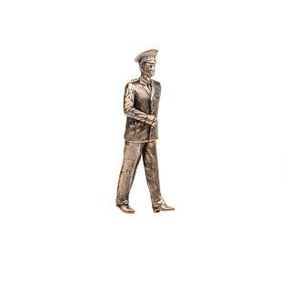 """Statuette """"Russian police"""""""