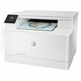 HP Color LaserJet Pro M182n 3-in-1 A4 16 ppm, 30,000 ppm, network card