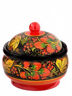 Sugar bowl 130х140 mm