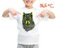Children's t-shirt with special effects WOLF - view 1