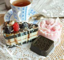 Sweets for Joy - designer soap - gift set