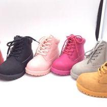 Children boots, France