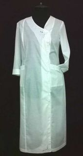 Medical linen made of linen