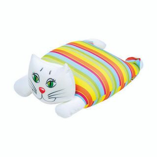 "Anti-stress pillow and toy - ""Coquette"" (1)"