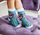 Bright Children's Wool Socks - view 28