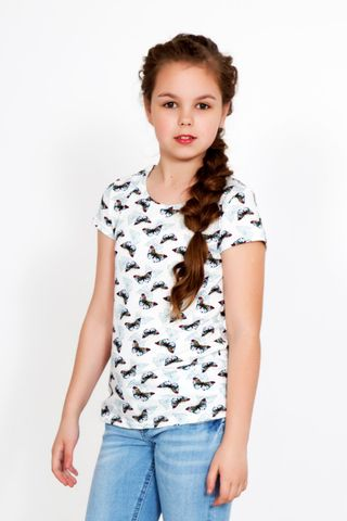 T-Shirt Butterfly Art. 3677