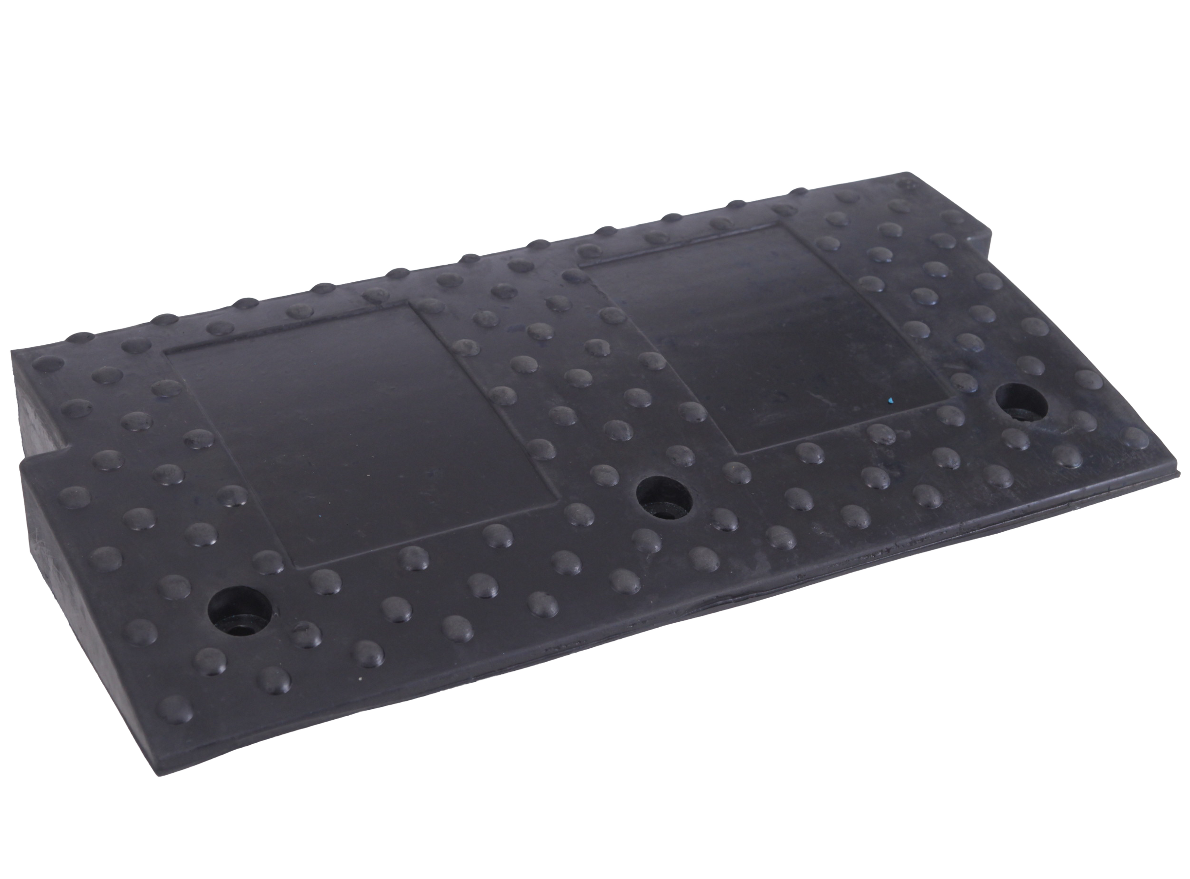 Congress with rubber curbs CP-55-1 middle part
