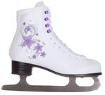 Melissa figure skates with original design