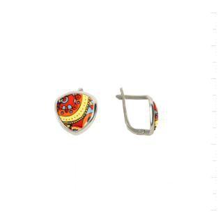 Earrings Prague