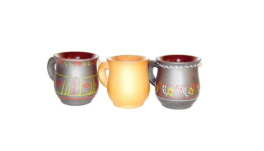 Tarusa artist / Mug, 0.2L