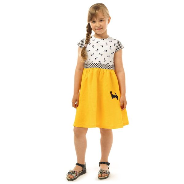 Dress children's 'Loyal friend'
