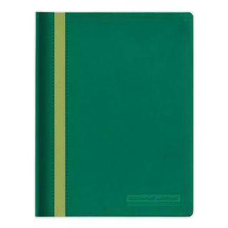 Diary 1-11 class, skins (hard), embossment, ness, 48 sheets, ALT, MONACO Green