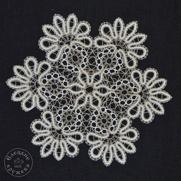 Doily lace С2327