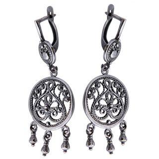Earrings 30051