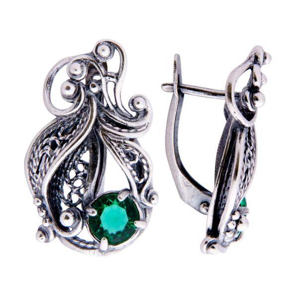 Earrings 30022