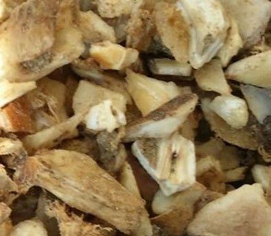 Bone Ash , Horn and Hoof