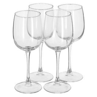 LUMINARC / Set of wine glasses