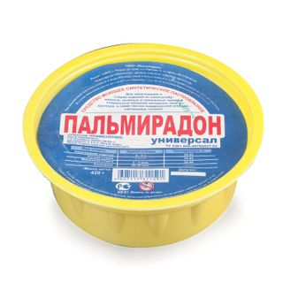 Cleaning agent PALMIRA-Don paste 420 g