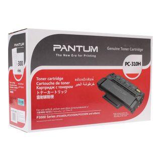 Laser cartridge PANTUM (PC-310H) P3100DL / P3255DN, yield 6000 pages, original