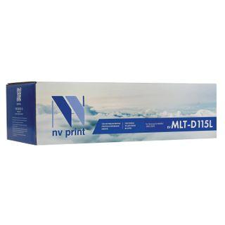 Laser cartridge NV PRINT (NV-MLT-D115L) for SAMSUNG SL-M2620 / 2820/2870, resource 3000 pages.