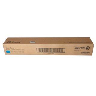 XEROX Toner (006R01660) Color C60 / C70 Cyan 34,000 Pages Original