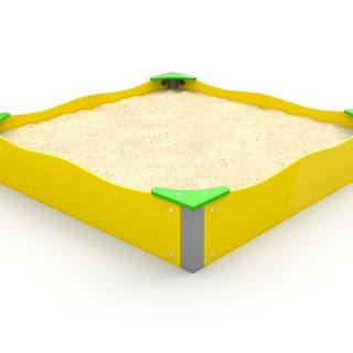 Children's sandboxes C 300