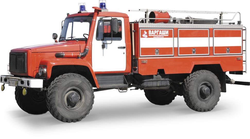 Tank truck fire fighting patrol ATL 1,6 40 GAZ-3308