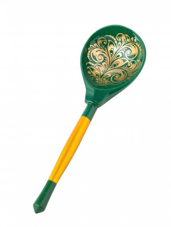 Spoon polabska green