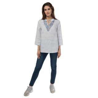 """Women's blouse """"Grisaille"""""""