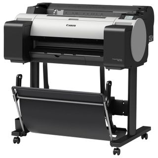Plotter CANON imagePROGRAF iPF TM-200 24 (3062C003), A1, USB, Wi-Fi, network card, without stand