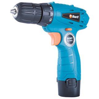 Drill Screw, 10.8 B, Li-Ion, 550 rpm, BORT BAB-10.8X