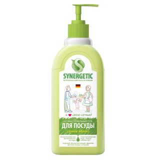 500 ml SYNERGETIC