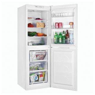ATLANT 4210-000, two-chamber, 212 litres, 80 litre lower freezer, white