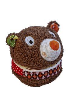 "Ball box ""Bear""  01EB0056"