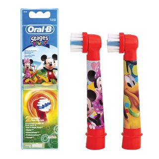 ORAL-B (Oral-B) Kids Stages Power EB10, COSAT 2