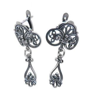 Earrings 30132