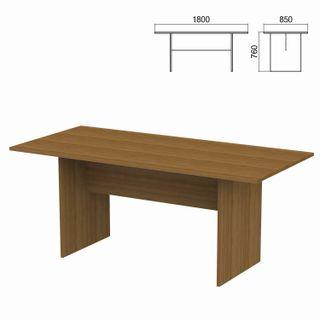 Argo Negotiating Table, 1800s850 x760 mm, walnut