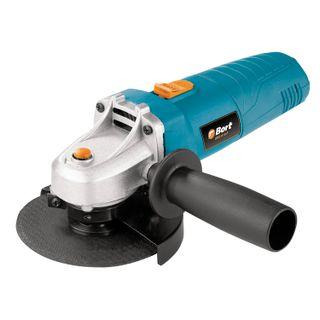 Machine grinding angular, 600 W, drive 115 mm, 11000 rpm, BORT BWS-610-P