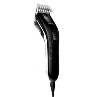Clipper hair PHILIPS QC5115/15, 11 length settings, network, black