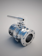 BALL VALVES WITH DISASSEMBLY BODY - Stop valves - view 1