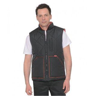 EUROPE long waistcoat