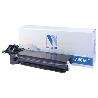 Laser cartridge NV PRINT (NV-AR016LT) for SHARP AR 5016/5120/5316/5320, yield 15000 pages