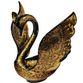 Bucket-Swan 'Stranger' Khokhloma - view 1