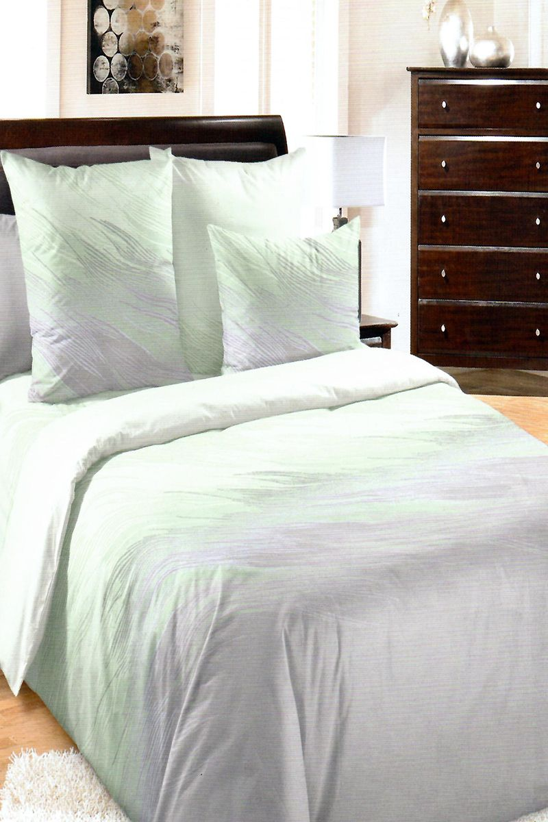 Lika Dress / Euro bedding set Shining 3 Art. 6232