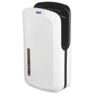 BXG-JET-7200 hand dryer, 2000 w, plastic, white