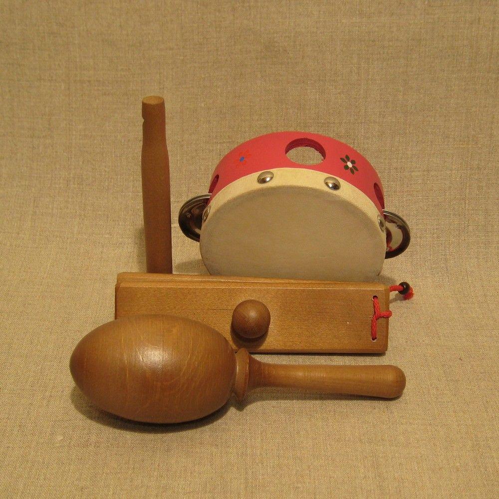 "Workshop Serebrov / Set ""Gnome"""