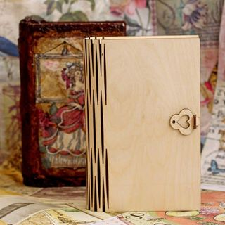 "Casket-book ""Craft Premier"", 200 * 130 mm"
